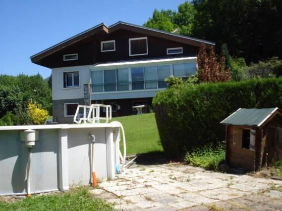 grignon vente maison 6 pi ces 144m2 324 480 r f. Black Bedroom Furniture Sets. Home Design Ideas